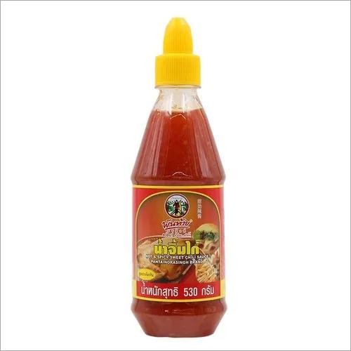 Sweet Chilli Sauce (Pantai Norasingh)