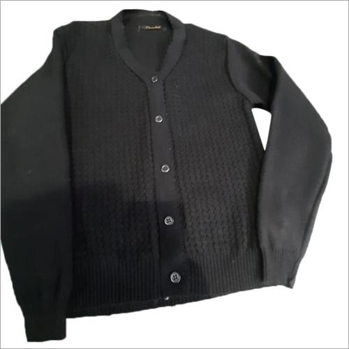 Ladies Full Sleeve Woolen Sweater
