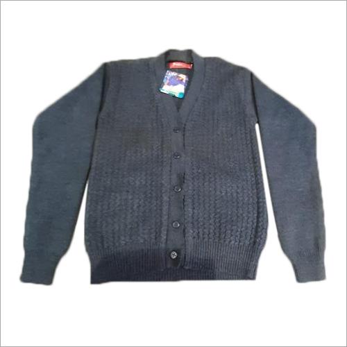 Ladies Plain Woolen Sweater