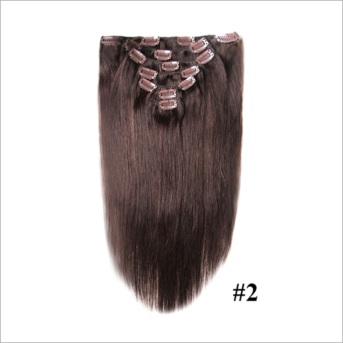 Color No 2 Hair Extensions