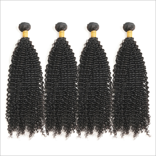 Kinky Curl Remy Hair Extensions