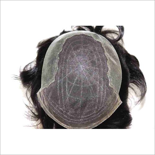 Hollywood Mens Hair Patch
