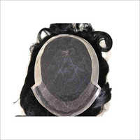 Octagon Mens Hair Patch
