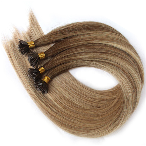 Flat Tip Hair Extensions