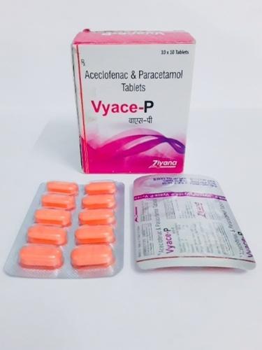 VYACE- P
