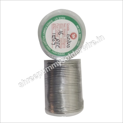 16 SWG Solder Wire