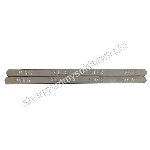 60-40 Solder Rod