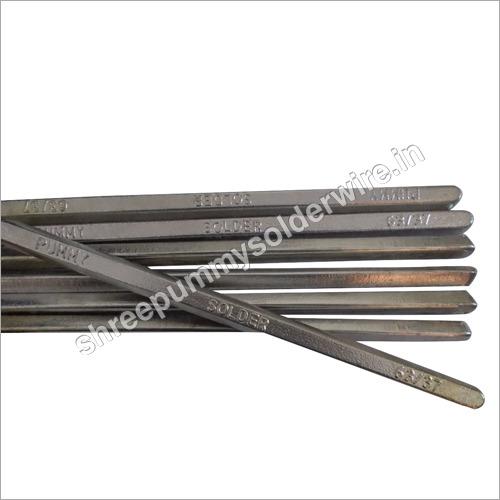 60-37 Solder Rod