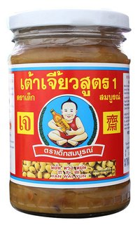 Bean Paste (Deksomboon)