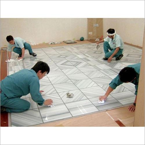 Marble Pattern Laminate Flooring 8