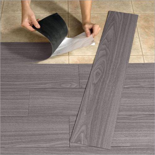 Matte PVC Flooring