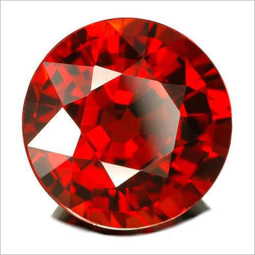 Natural Hessionite Gemstone