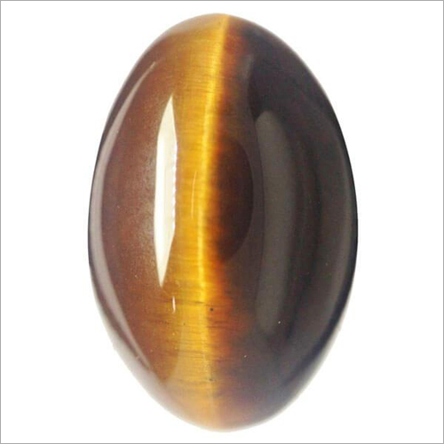 Tiger Eye Gemstone