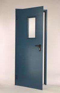 Steel Fire Rated Door