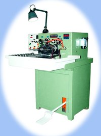 Bench Type Lapping Machine