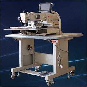 Automatic Webbing Sewing Machine