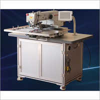 Automatic Sewing Machine For Thick Webbing Strap