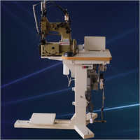 Bulk Bag Making Machine