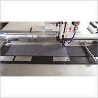Extra Heavy Duty Automatic Arrester Tapes Sewing Machine