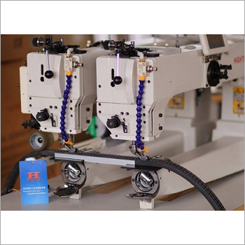 Extra Thick Rubber Strap Sewing Machine