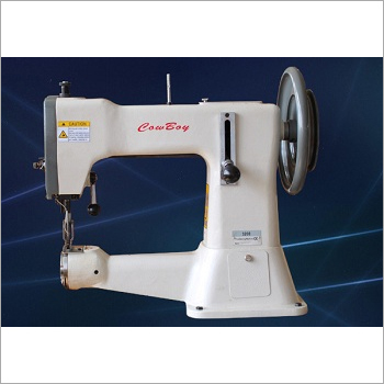 Low Cost Saddlery Sewing Machine