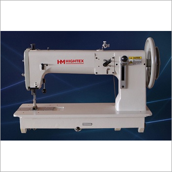 Heavy Duty Lifting Slings Sewing Machine