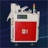 Automatic Cutting Machine For 300Mm Wide Webbing