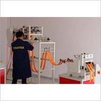 Automatic Webbing Feeding Equipment