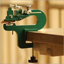 Leather Paring Machine