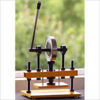 Perforative Punch Press (Clicker Die Press)