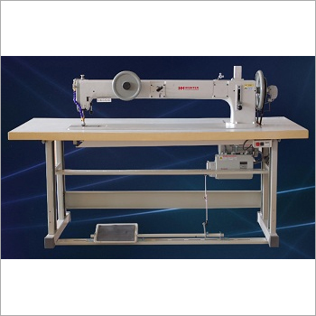 Super Long Arm Heavy Duty Union Feed Sewing Machine