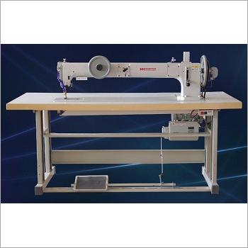 Super Long Arm Heavy Duty Union Feed Sewing Machine