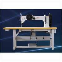 Super Heavy Duty Long Arm Sewing Machine