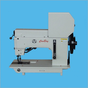 Heavy Duty Decorative Zigzag Sewing Machine