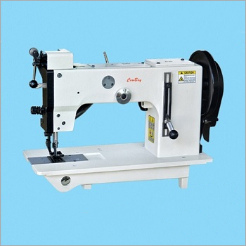 Heavy Duty Walking Foot Zigzag Sewing Machine