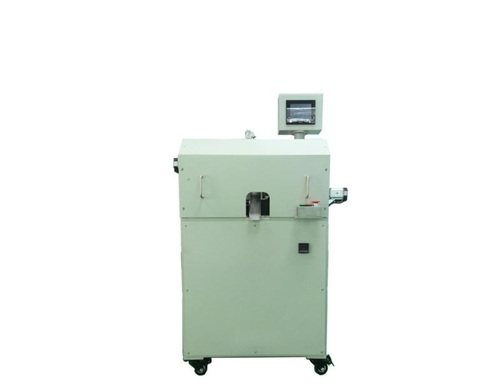 Uniaxial Automatic Hollow Coil Winding Machine