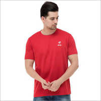 Mens Red T-Shirt