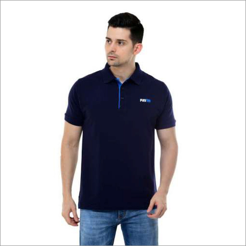 Promotional Royal Blue T-Shirt