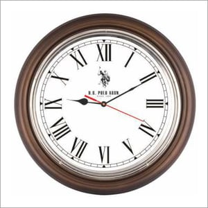 Promotional Wooden Antique Wall Clock