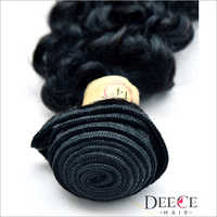 Indian Machine Weft Hair