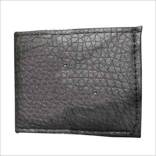 Soft PU Foam Wallet