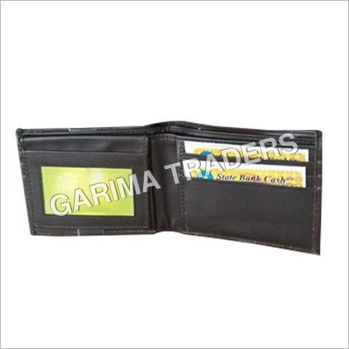 Biofold Rexine Wallet