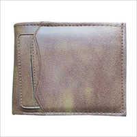 Plain Rexine Wallet