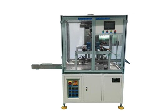 Multifunctional Automatic Soldering Machine