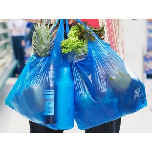 Compostable Carry Bag