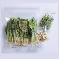 Biodegradable Plastic Carry  Bag