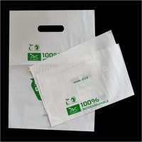 Compostable Packaging Bag