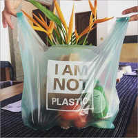 Compostable Plastic Bag