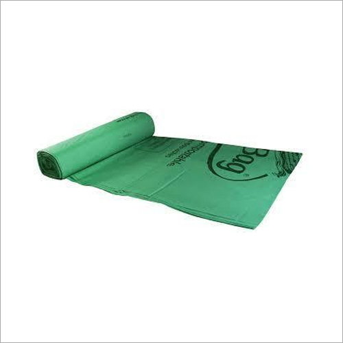 Eco Friendly Compostable Garbage Bag