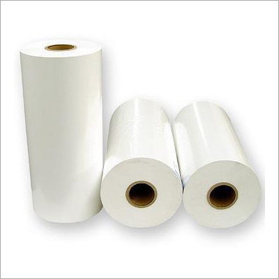 Biodegradable Paper Laminating Film